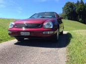 FORD Scorpio 2.0i 16V Luxury