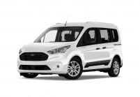 FORD TOURNEO CONNECT Compactvan / Minivan Vista laterale-frontale