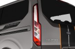 FORD TOURNEO CUSTOM Sport -  Heckleuchte