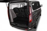 FORD TOURNEO CUSTOM Sport -  Kofferraum