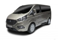 FORD TOURNEO CUSTOM Bus Front + links
