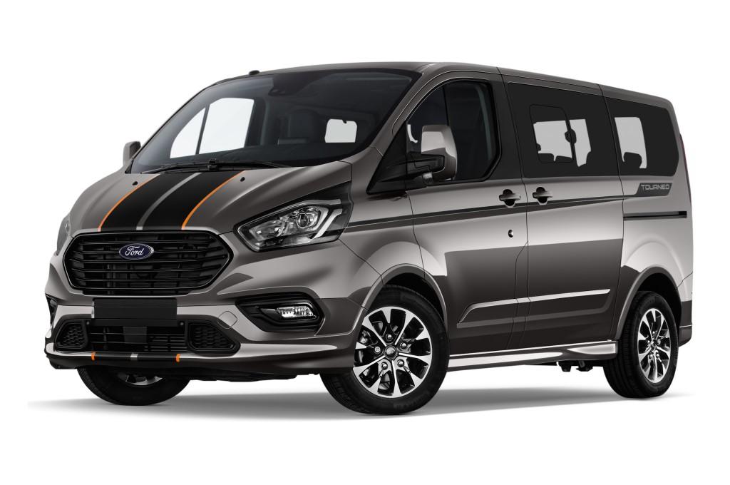 ford tourneo custom bus voiture neuve  chercher  acheter