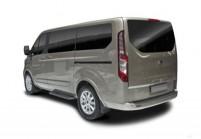 FORD TOURNEO CUSTOM Minibus Anteriore + sinistra