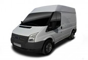FORD Transit  Front + links