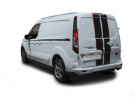 FORD TRANSIT CONNECT Bus Front + links