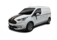 FORD TRANSIT CONNECT Bus Avant + gauche