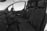 FORD TRANSIT CONN Trend -  Fahrersitz