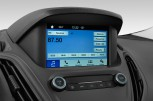 FORD TRANSIT COURIER Limited -  Audiosystem