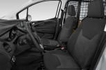FORD TRANSIT COURIER Limited -  Fahrersitz