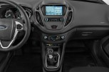 FORD TRANSIT COURIER Limited -  Mittelkonsole