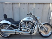 HARLEY-DAVIDSON VRSCA 1130 V-Rod Fat Ass