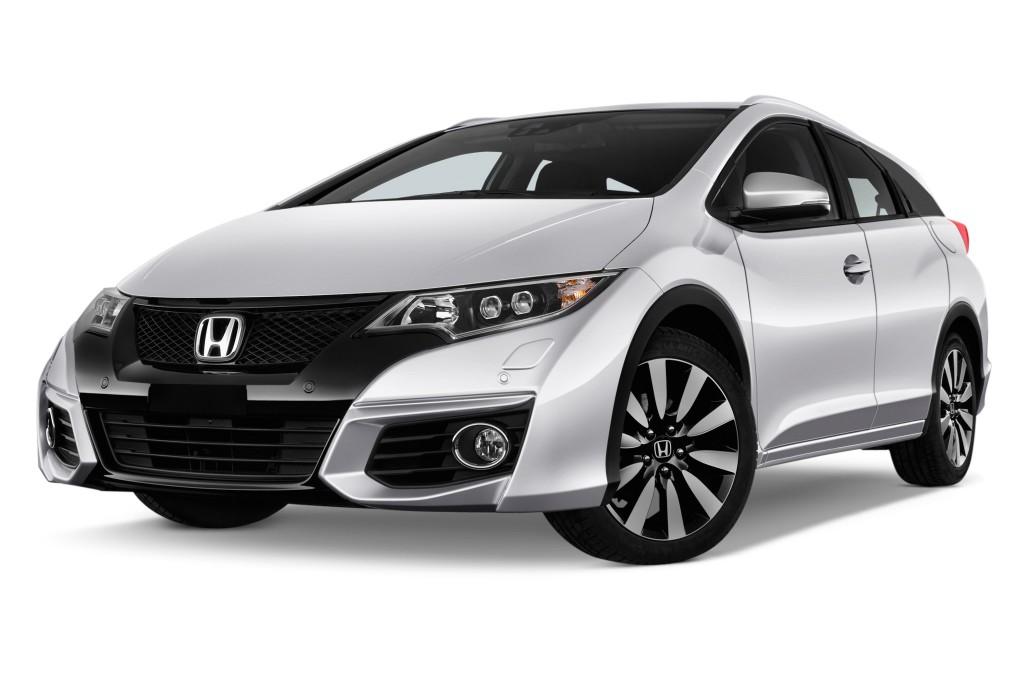 Honda civic combi voiture neuve chercher acheter for Honda civic tour