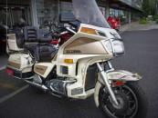 HONDA GL 1200 Goldwing De Luxe