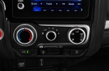 HONDA JAZZ Elegance -  Lüftungs- und Temperatursteuerung