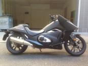HONDA NC 750 SD ABS