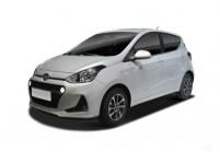 HYUNDAI i10 Microklasse Front + links, Hatchback