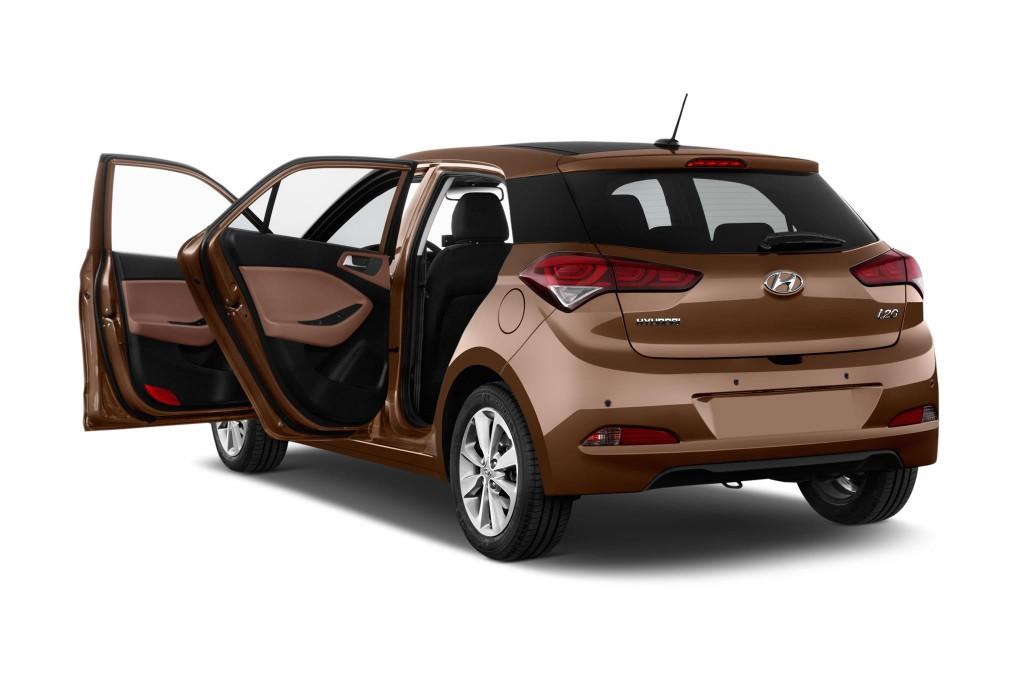 hyundai i20 petite voiture voiture neuve  chercher  acheter