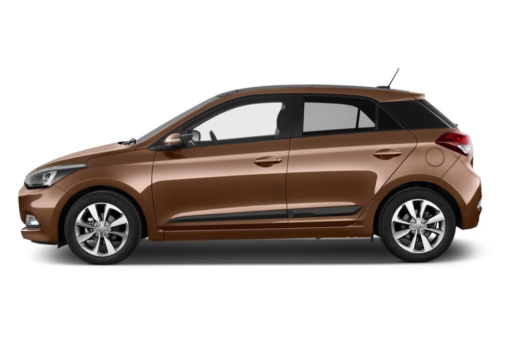 hyundai i20 petite voiture voiture neuve images. Black Bedroom Furniture Sets. Home Design Ideas
