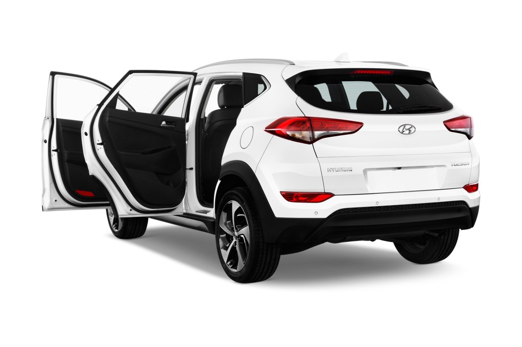 hyundai tucson suv tout terrain voiture neuve chercher. Black Bedroom Furniture Sets. Home Design Ideas