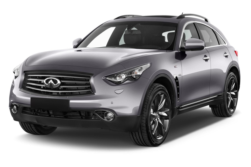 infiniti qx70 suv gel ndewagen neuwagen suchen kaufen. Black Bedroom Furniture Sets. Home Design Ideas