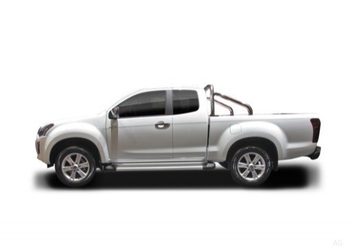 isuzu d max pick up neuwagen bilder. Black Bedroom Furniture Sets. Home Design Ideas
