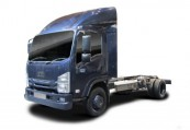 ISUZU M21  Front + links