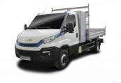 IVECO   Front + links
