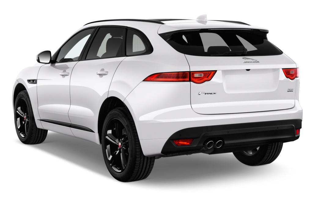 jaguar f pace suv gel ndewagen neuwagen suchen kaufen