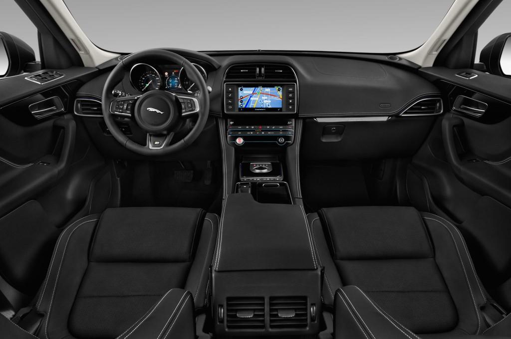 jaguar f pace suv gel ndewagen neuwagen suchen kaufen. Black Bedroom Furniture Sets. Home Design Ideas