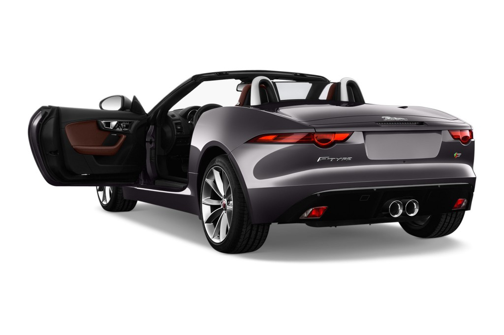 jaguar f type cabriolet neuwagen suchen kaufen. Black Bedroom Furniture Sets. Home Design Ideas