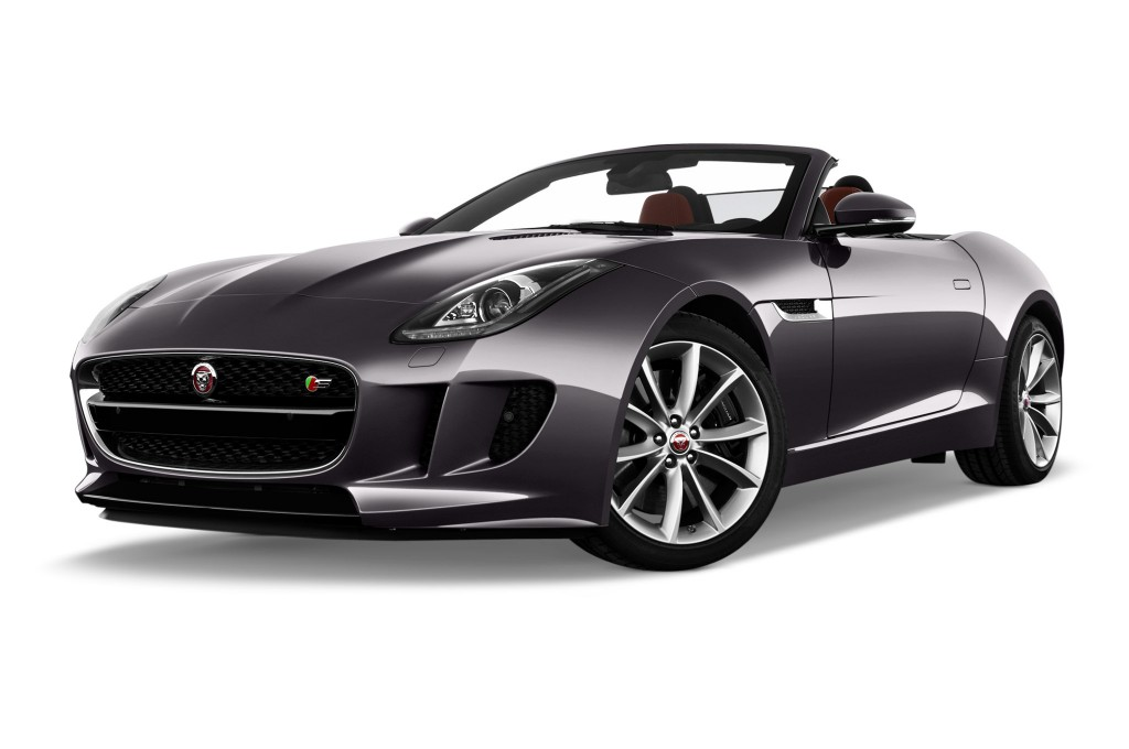 jaguar f type neuwagen bilder. Black Bedroom Furniture Sets. Home Design Ideas