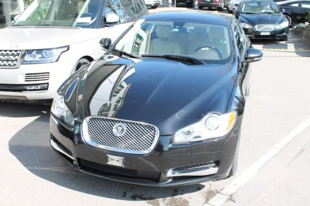 JAGUAR XF 3.0d S V6 Prem. Luxury 8352187