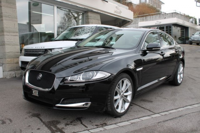 JAGUAR XF 3.0d S V6 Prem. Luxury 8352189