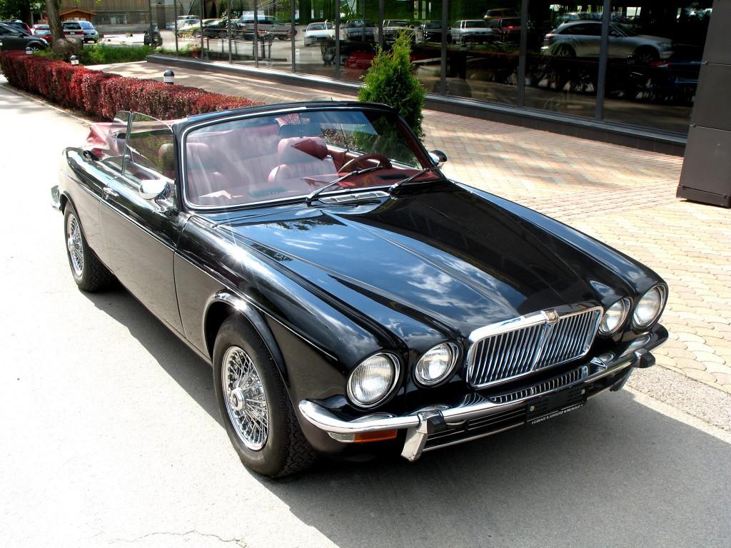 jaguar xjc 12 oldtimer 65 39 200 km chf 98 39 500. Black Bedroom Furniture Sets. Home Design Ideas