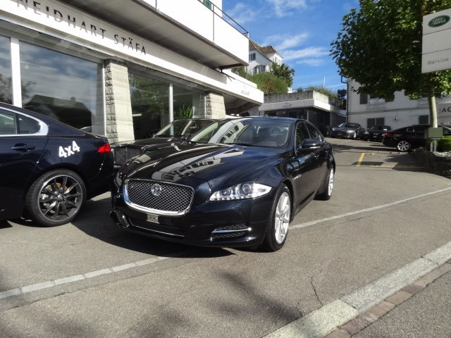 JAGUAR XJ 5.0 Premium Luxury