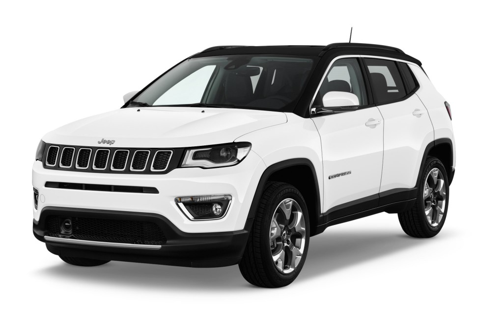 jeep compass suv tout terrain voiture neuve chercher acheter. Black Bedroom Furniture Sets. Home Design Ideas