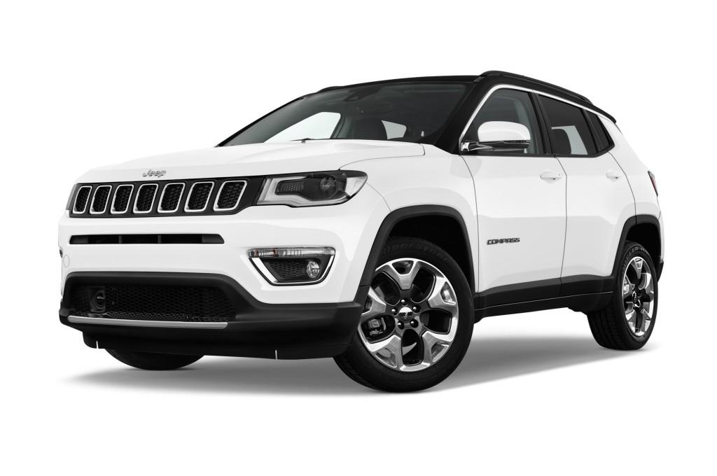 jeep compass suv tout terrain voiture neuve chercher. Black Bedroom Furniture Sets. Home Design Ideas