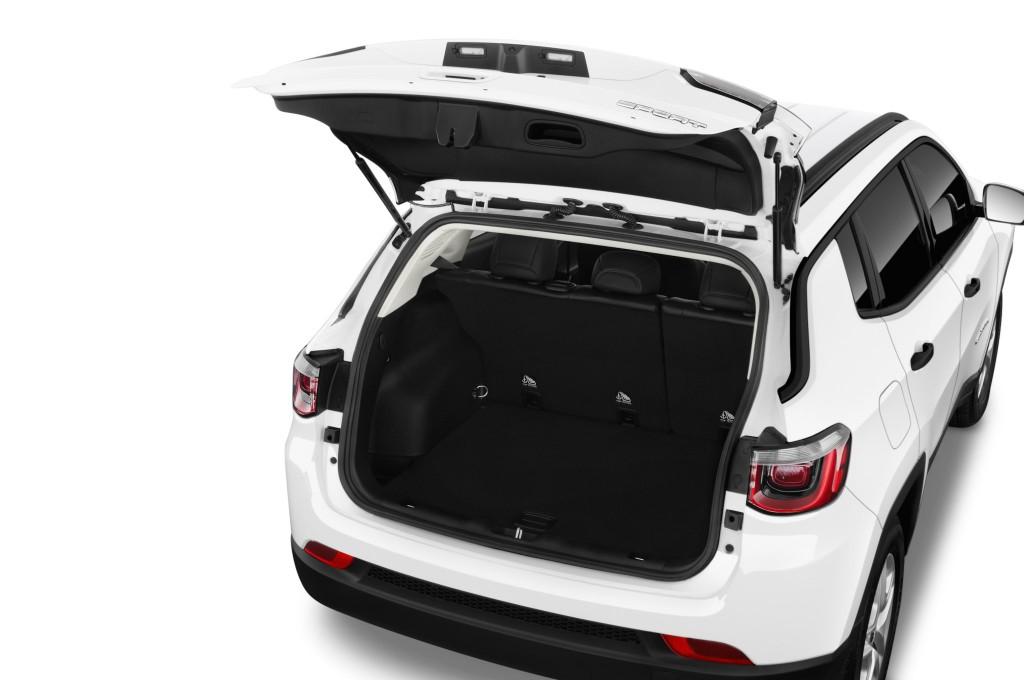 jeep compass suv tout terrain voiture neuve chercher acheter. Black Bedroom Furniture Sets. Home Design Ideas