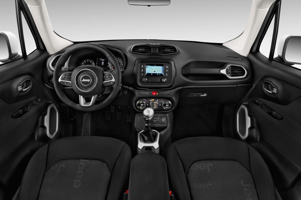 JEEP RENEGADE SUV / Fuoristrada auto nuove: cercare ...