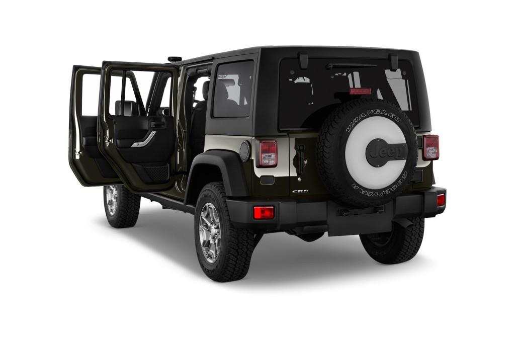 jeep wrangler suv tout terrain voiture neuve chercher. Black Bedroom Furniture Sets. Home Design Ideas