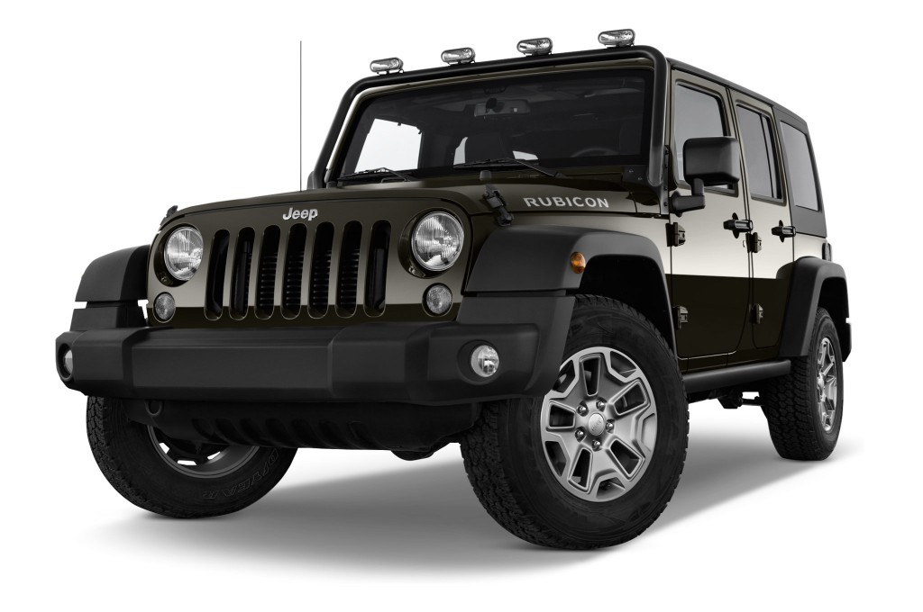 jeep wrangler suv tout terrain voiture neuve chercher. Black Bedroom Furniture Sets. Home Design Ideas