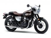 KAWASAKI W 800 ABS Cafe MY19