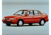 KIA   Front + links, Sedan, Rot