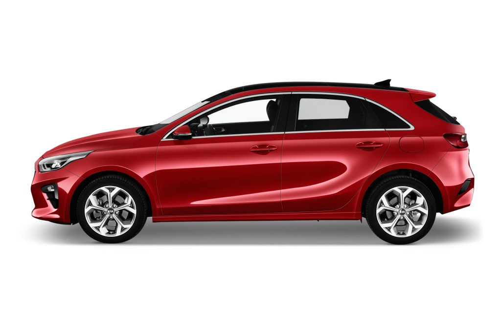 KIA CEED Limousine voiture neuve: chercher, acheter