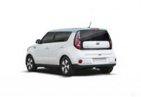 KIA SOUL Kompaktvan / Minivan Front + links