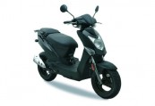 KYMCO   Front + rechts,