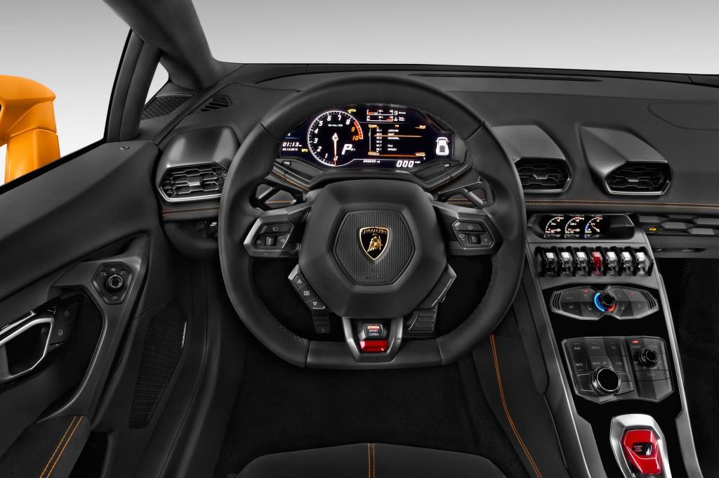 Lamborghini Huracan Coupe Auto Nuove Cercare Amp Acquistare