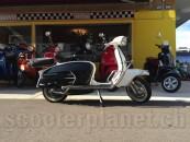 LAMBRETTA LI 125 Special