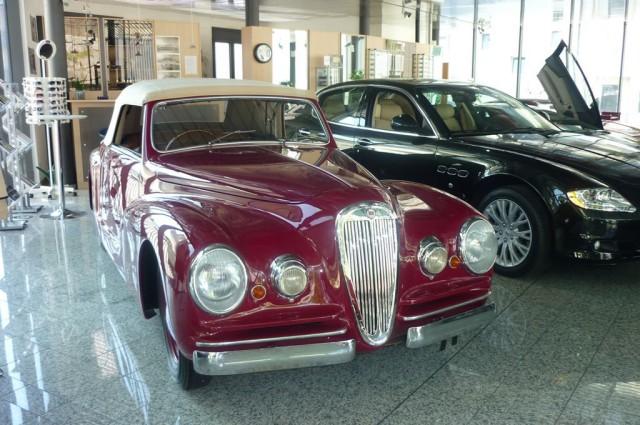 LANCIA  Aprilia Cabrio 11746364