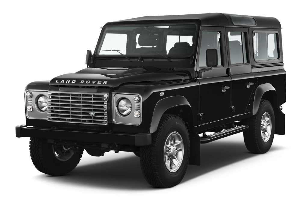 neuwagen land rover defender suv gel ndewagen suchen kaufen. Black Bedroom Furniture Sets. Home Design Ideas